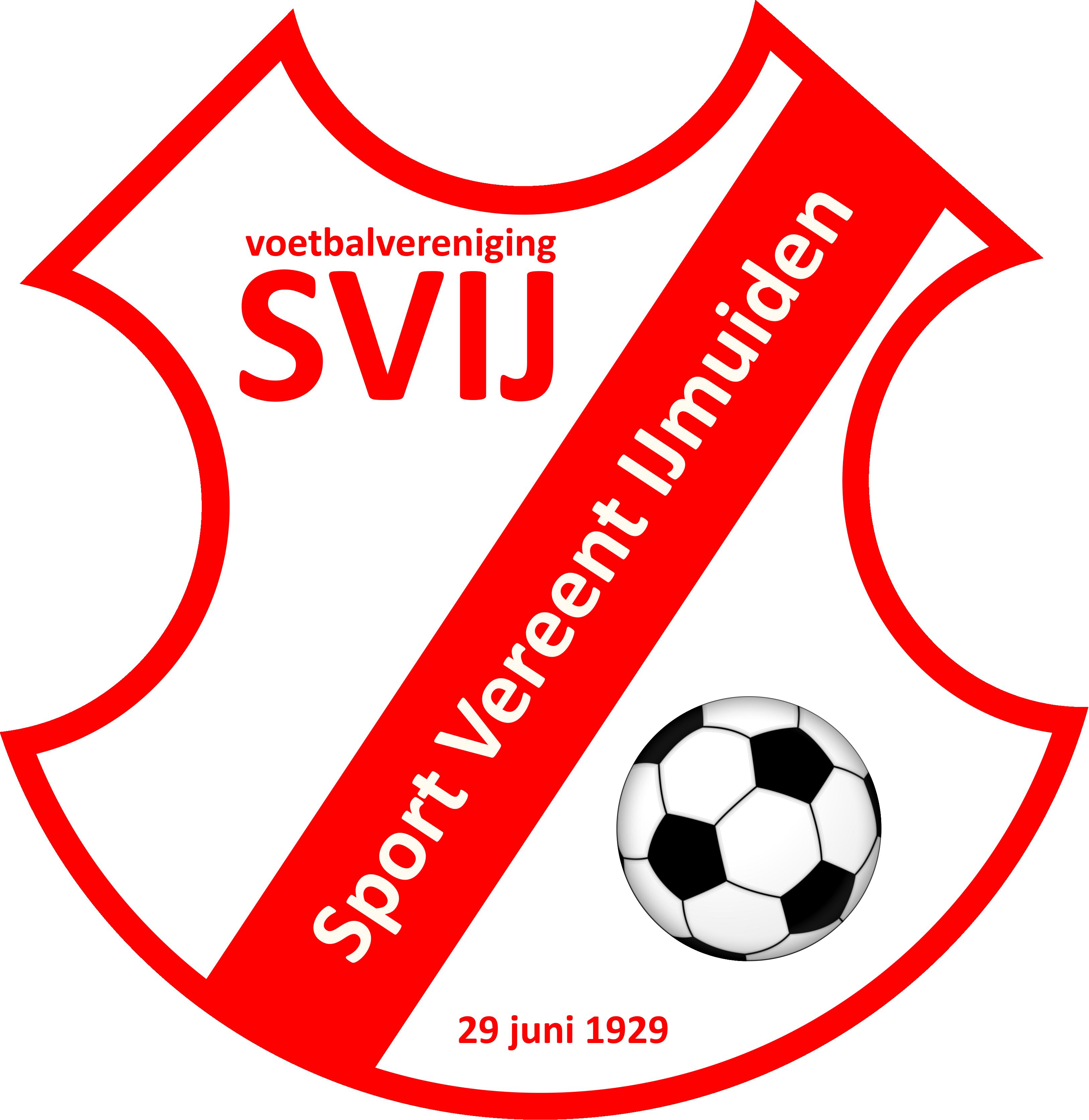 Voetbalvereniging SVIJ